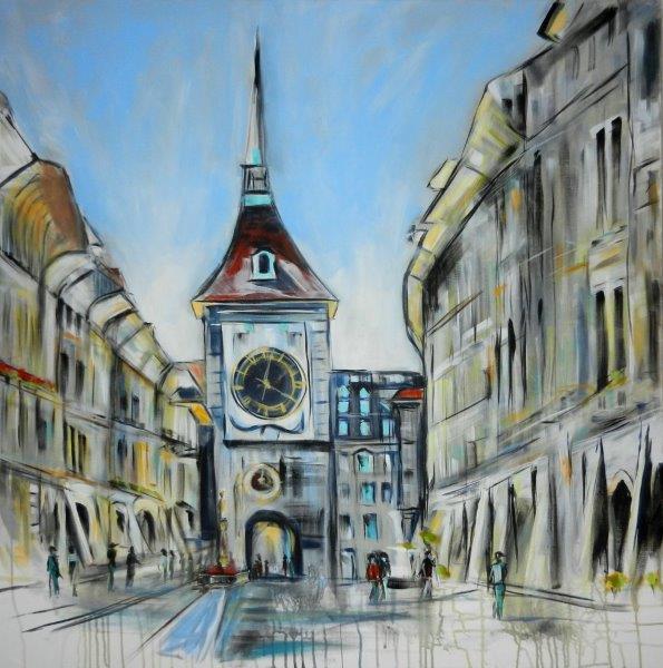 Bern, Zytglogge