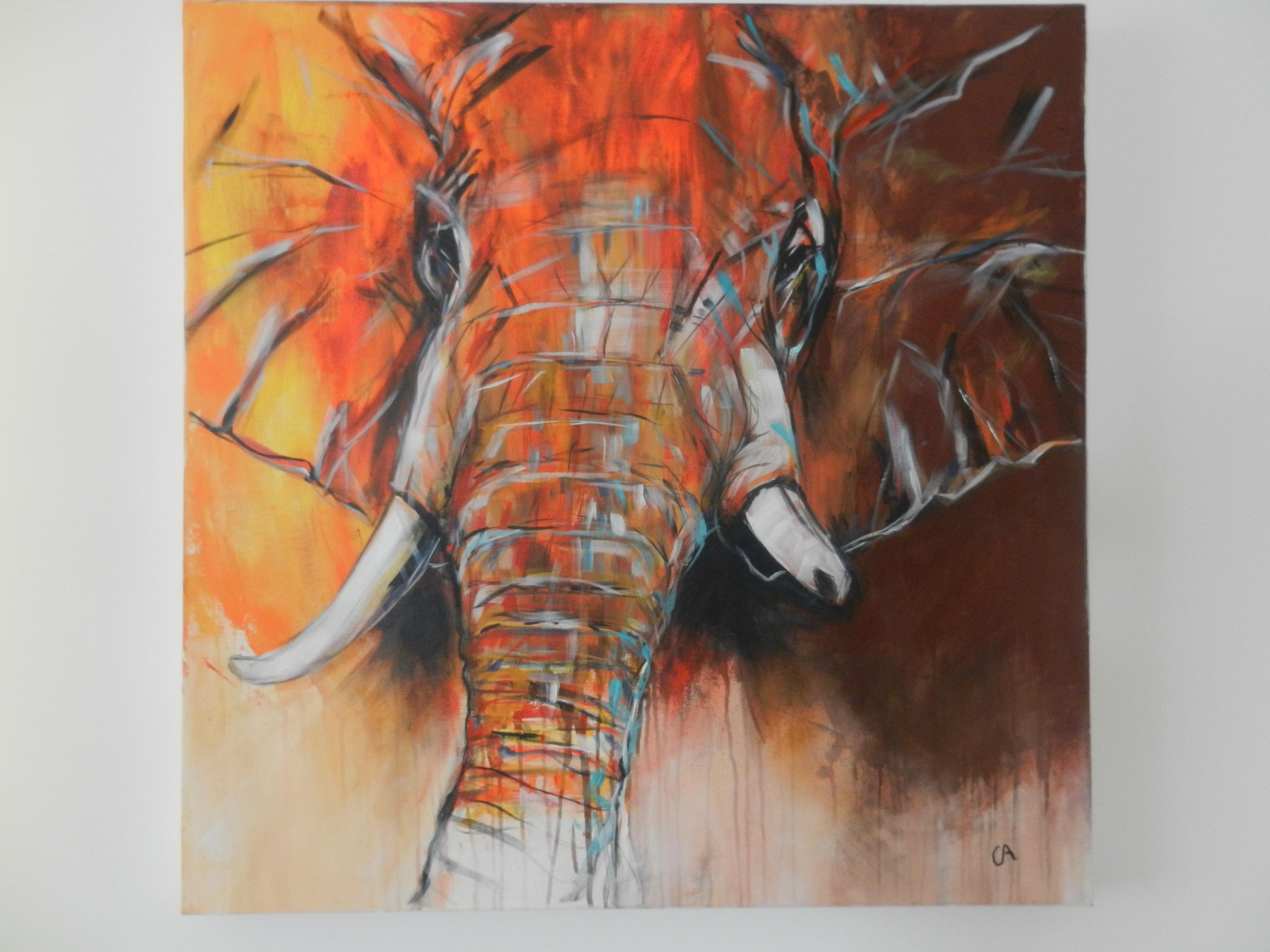 Elefant II