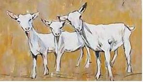 Geissen-Trio